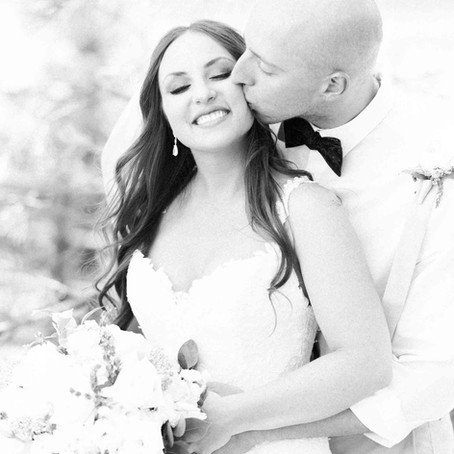 Kendra & Cam's Spruce Mountain Ranch Wedding