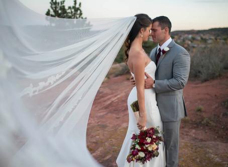 Davis & Holly's Willor Ridge Manor Wedding
