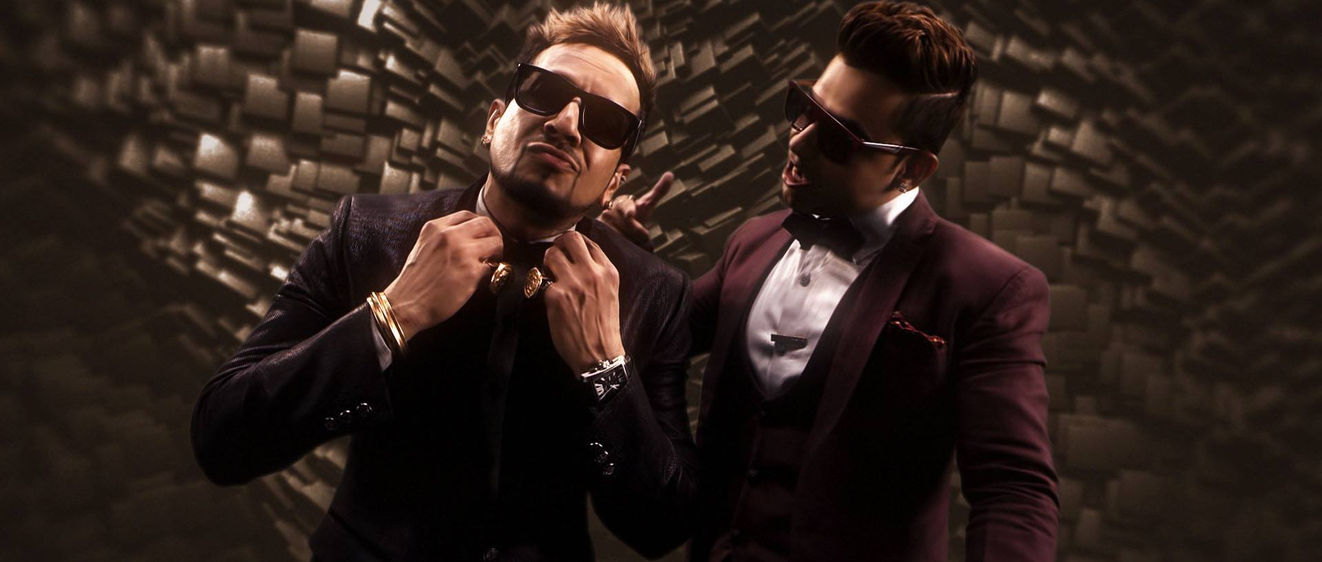Jazzy B & Music Mg - Rise Above Hate
