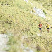 Gantrisch Trail