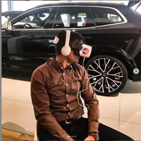 Volvo VR-Tour
