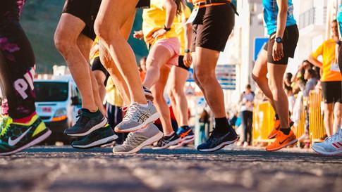 Ausdauer im Laufsport