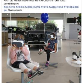 Auto-Händler