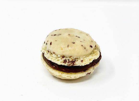 Macaron Choco Caramel