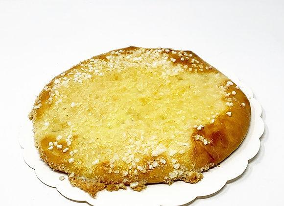 Tarte viennoise sucre, pralines, ou chocolat