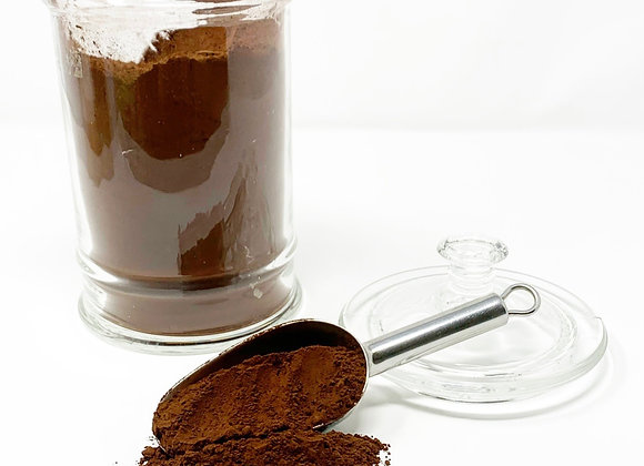 Cacao amer