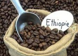 Café Moka D'Ethiopie