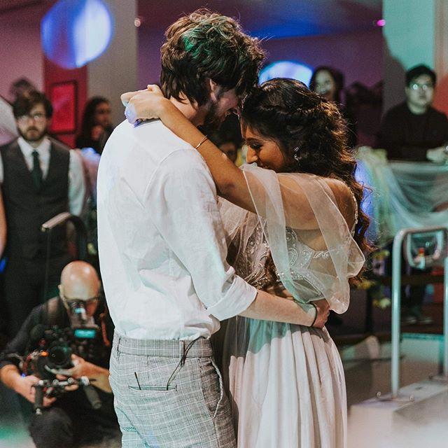 Engagement Dance