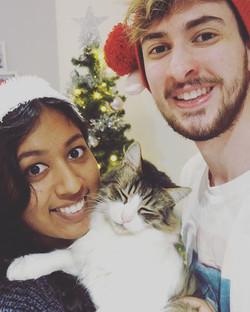 Merry Christmas beautiful people! Hope y