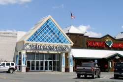 Clearview Mall Entrance