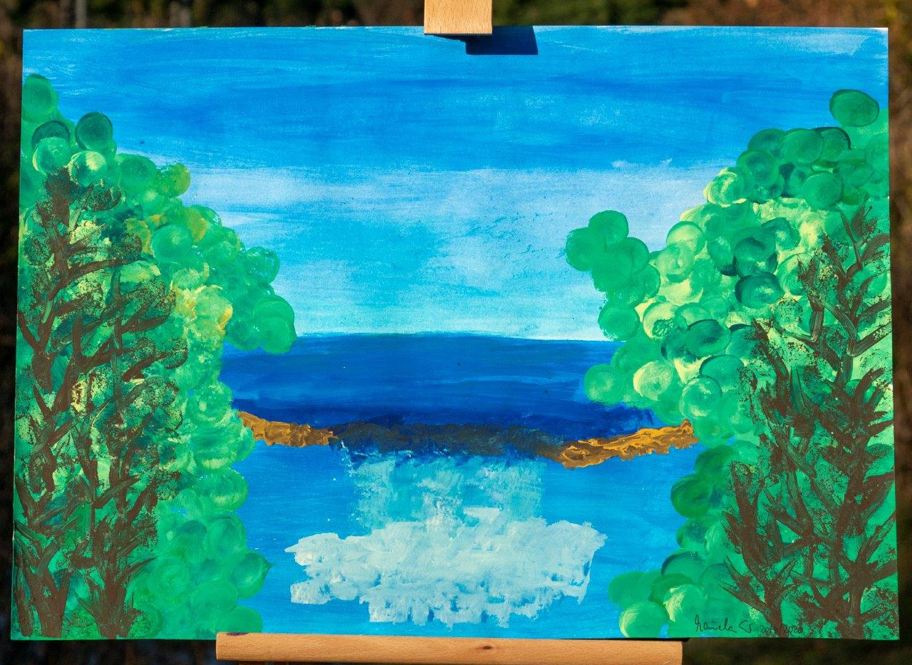 16 - Argentinien - Wasserfälle Iguazu