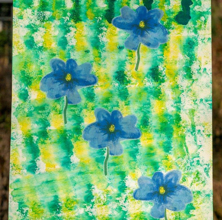 37 - Beautiful flowers