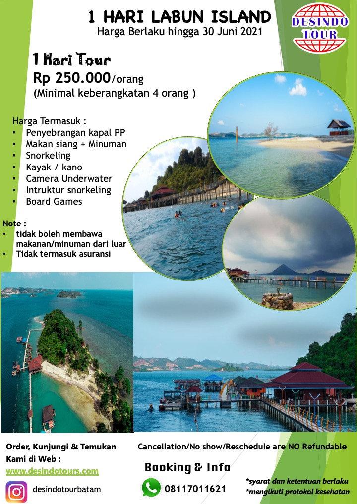 NEW PROMO 1D Vacation to Labun Island.JP