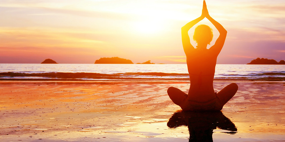 (In-Studio) Yoga Therapy for Anxiety and Stress