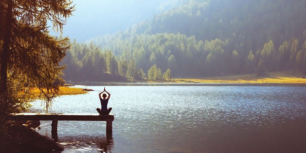 (OnLine) Yoga Therapy for Anxiety and Stress