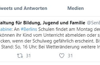 Sturm über Berlin