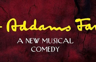 Waiting in the Wings: The Addams Family