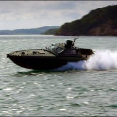 SBS Wave Insertion Vessel