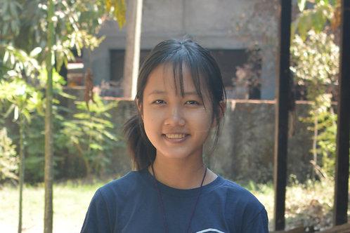 Sarah Zung Tin Par