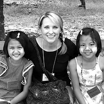 Ali Rugani Myanmar Orphan