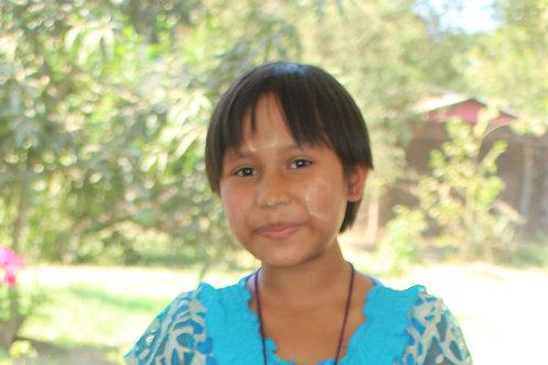 Bawi Nun Kim