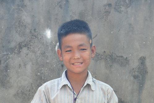 Van Nun Thang