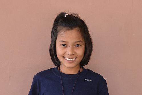 Mary Aung