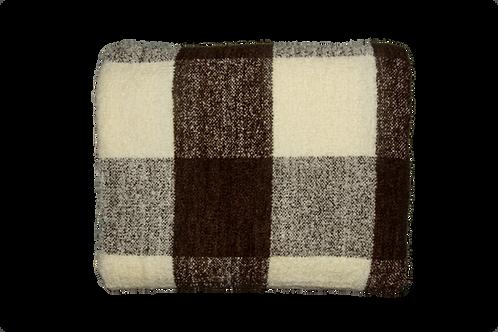 Simple Sepia Blanket