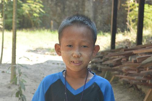 Ho Lay Kyaw