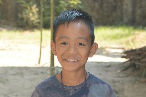 Alvin Kyaw