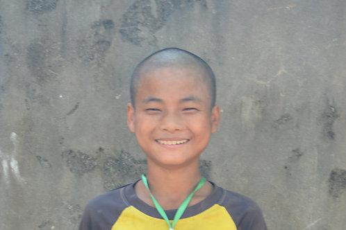 Sanay Aung