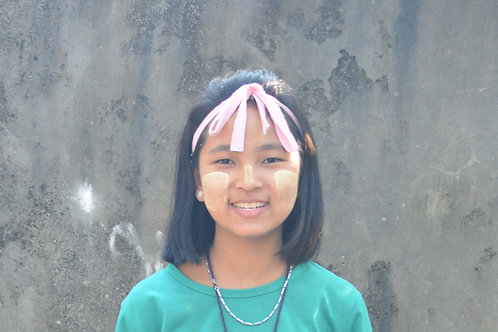 Phyu Phyu Win