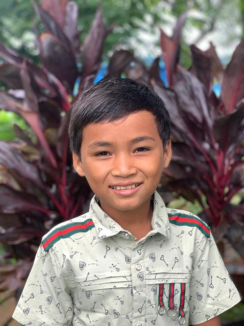 Maung Than Win Shwe
