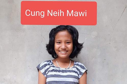 Cung Neih Mawi