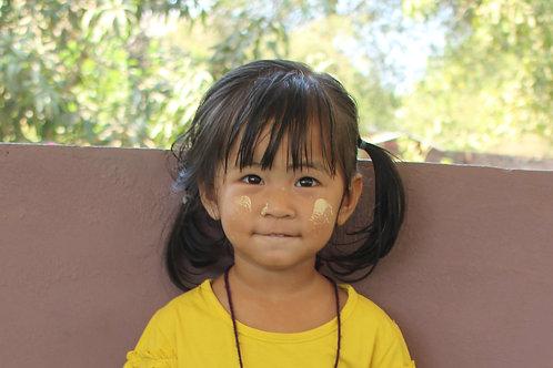 Zoe Dawt Chin Par Thang