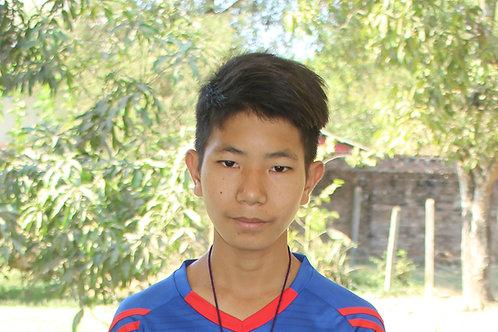 Luan Maung
