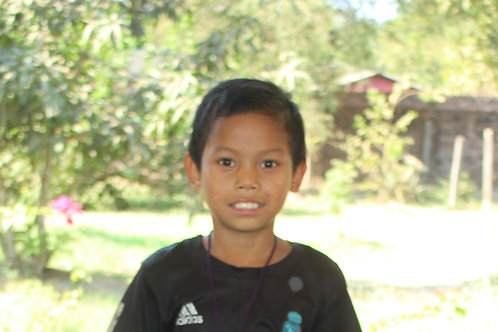 Naung One Aung