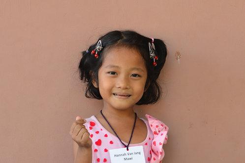 Hannah Van Iang Mawi