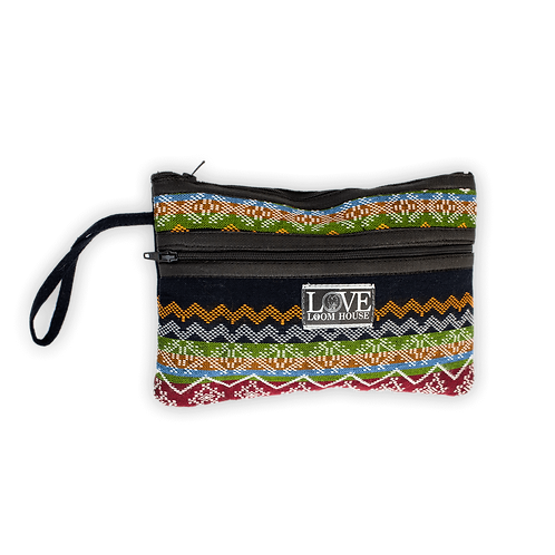 Wristlet Bag Style #7