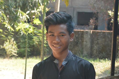San Aung