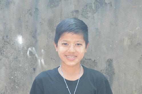 Zaw Naing Lin