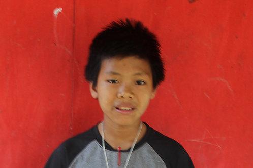 Thawng Num Sang