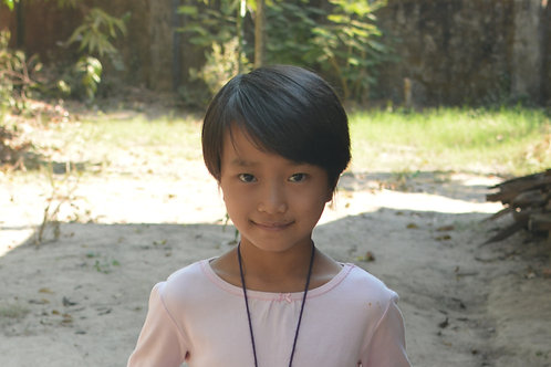 Sung Tha Hlei Iang