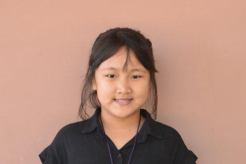Lydia Biak Tha Hnem