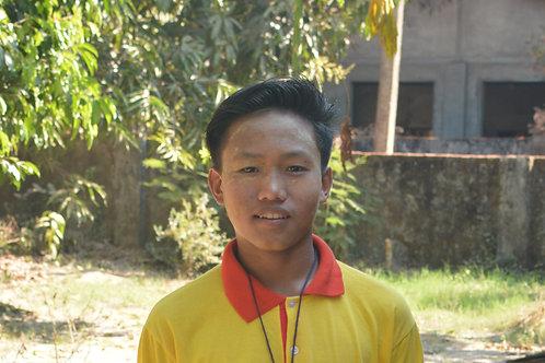 S. Thaung