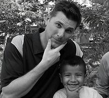 Jason Rugani Myanmar Orphan