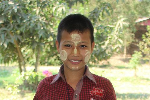 Kyaw Nine Tun