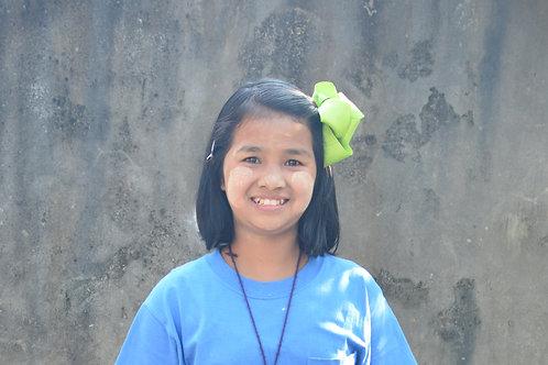 Lay Thang Mana