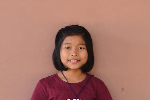 Sarah Lu