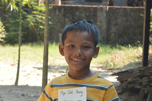 Myo Chit Aung